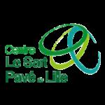 logo centre de kiné le sart lille